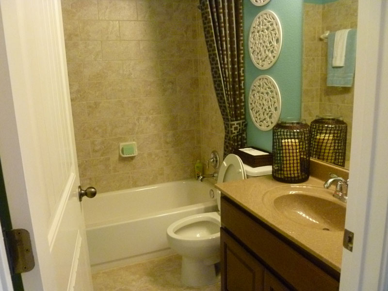 Model Home Bathroom homes archives - avana circle c